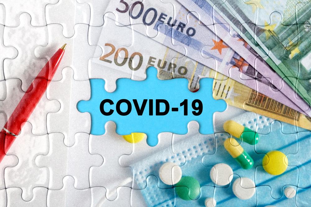 puzzle covid