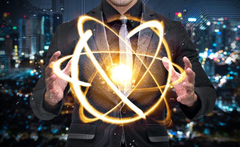 visualisation de la quantique